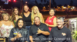 street bikers united 2014 comittee for toys for tots
