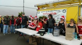 Maui Toys 4 Tots, in support of (9)