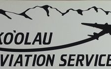 Koolau aviation services maui hawaii