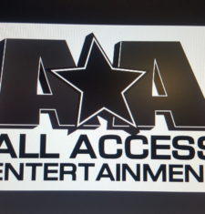 All Access Entertainment Maui